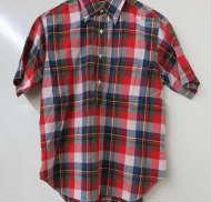 S/Sシャツ|INDIVIDUALIZED SHIRT