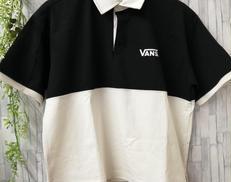 ヴァンズ ポロシャツ|VANS