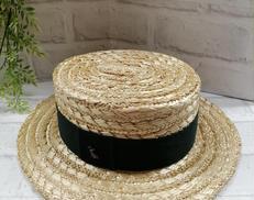 アース カンカン帽|ARTH