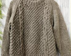 ニーム セーター|NIMES