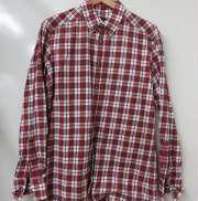 チェックシャツ|A.P.C.
