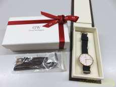 ダニエル・ウェリントン 腕時計|Daniel Wellington
