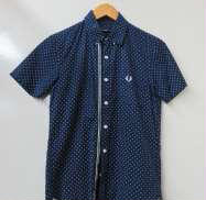 SSシャツ|FRED PERRY