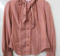 LSシャツ VIVIENNE WESTWOOD RED LABEL