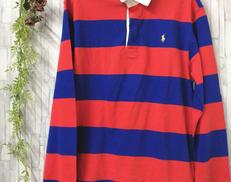 ラガーシャツ|POLO RALPH LAUREN