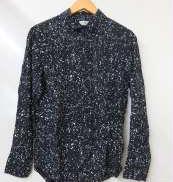 サンローラン LSシャツ|SAINT LAURENT