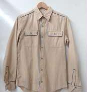 LSシャツ N.HOOLYWOOD