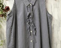 マカフィー ノースリーブシャツ|MACPHEE