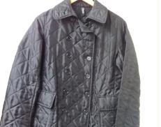 キルティングジャケット|VARLSTAR