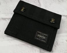 ポーター 折り畳み財布|PORTER