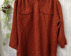 ジバンシー LSシャツ GIVENCHY