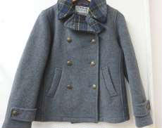 Pコート GREEN LABEL RELAXING UNITED ARROWS
