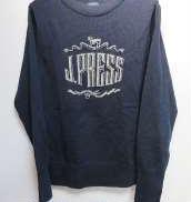 ロゴセーター/M|J.PRESS