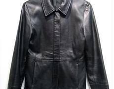 レザージャケット|無印良品