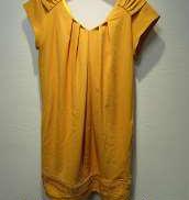 背中リボンドレスワンピース|DOUBLE STANDARD CLOTHING