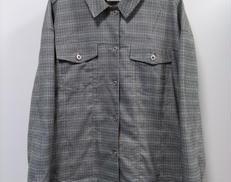 ビッグシルエットジャケット|CANDY STRIPPER