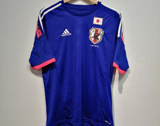日本代表ユニフォームシャツ|ADIDAS