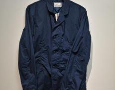 キルティングライナー付きジャケット|COEN