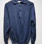 ニットポロシャツ|JOHN SMEDLEY