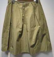 スカート MACPHEE