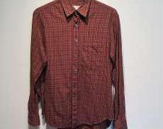 チェックシャツ|STEVEN ALAN