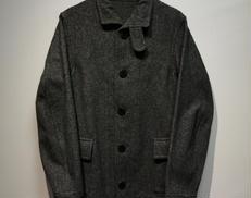 Submariner's Coat JOHN GLUCKOW