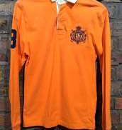 POLO RALPH LAUREN ラガーシャツ|POLO RALPH LAUREN