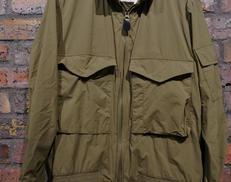 リップストップナイロンWEPジャケット|BEAMS+