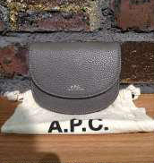 A.P.C. コインケース|A.P.C.