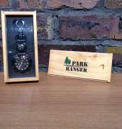 PARK LANGER 多機能型懐中時計|PARK LANGER