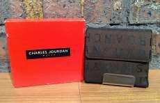 CHARLES JOURDAN 二つ折り財布|CHARLES  JOURDAN