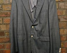 テーラードジャケット|40CT525