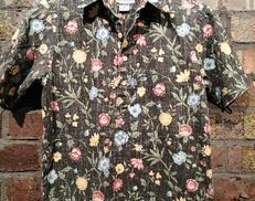 ハーフボタンシャツ|REYN SPOONER