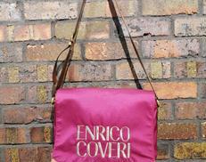 ショルダーバッグ|ENRICO COVERI