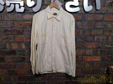 TENDERLOIN LSシャツ|TENDERLOIN