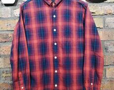 チェックシャツ|SHIPS
