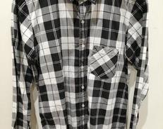 LSブロックチェックシャツ|BARNYARDSTORM