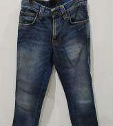 Gパン|NUDIE JEANS