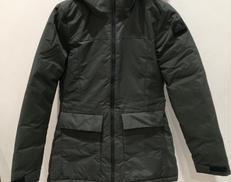中綿コート ADIDAS