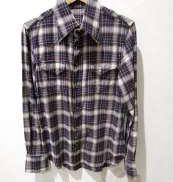 ネルシャツ|TMT