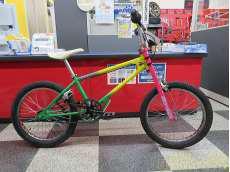 BMX MARUISHI