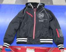 ライダースジャケット|56DESGIN