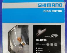 ディスクローター|SHIMANO