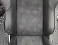 リクライニングシート|RECARO