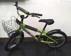 自転車 ASAHI