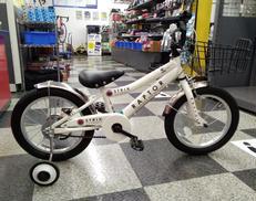 自転車 RAPTOR