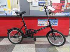 折りたたみ自転車|SPEAR