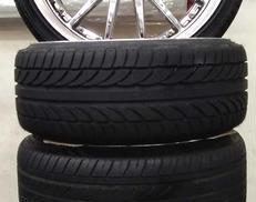 タイヤセット|ATR/NANKANG RAYS