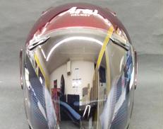 ジェットヘルメット ARAI