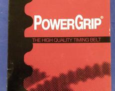 未使用!タイミングベルト|GATER POWERGRIP